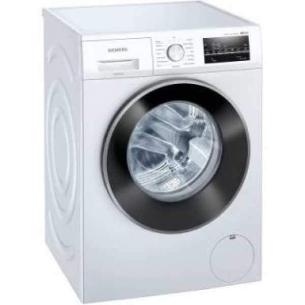 Siemens 8 Kg Fully Automatic Front Load Washing Machine (WM14J46WIN)