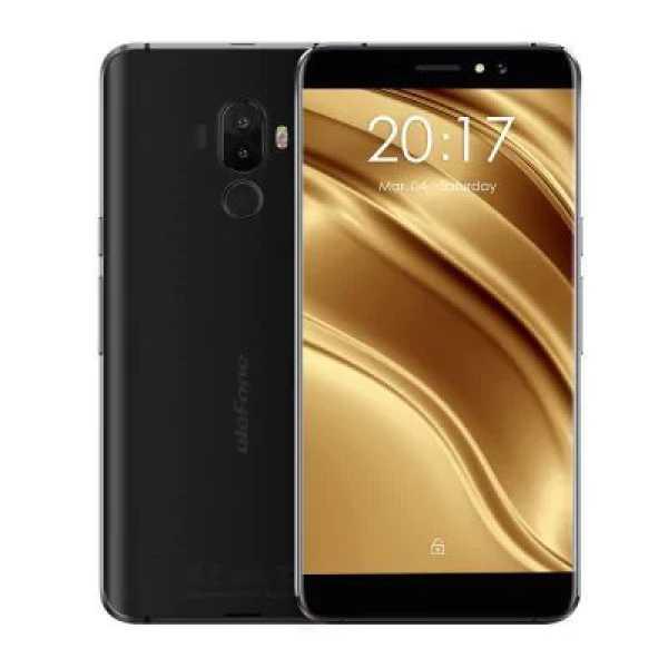 Ulefone S8 Pro