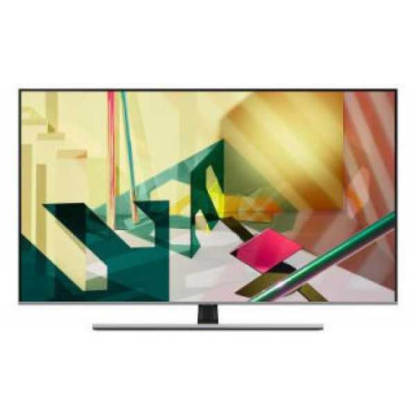 Samsung QA75Q70TAK 75 inch UHD Smart QLED TV