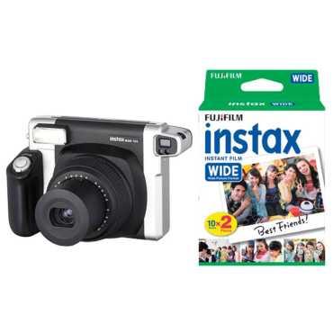 Fujifilm Instax Wide 300 Instant Camera With Film