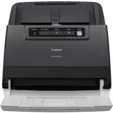 Canon DR-M160II Scanner - Black