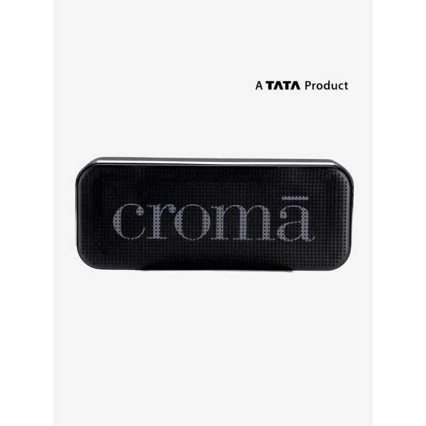 Croma Bric CRER2109 3W Bluetooth Speaker