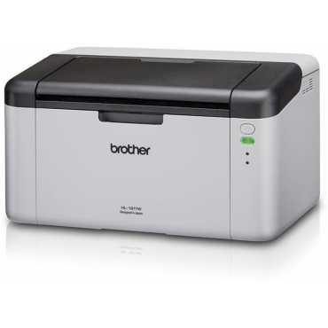 Brother HL-1211W Single Function Mono Laser Printer