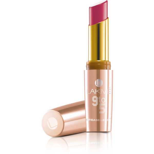 Lakme  9 to 5 Creaseless Creme Lip Color (Peach Path)