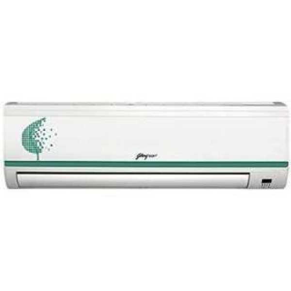Godrej GSC 12FG5 WNG 1 Ton 5 Star Split Air Conditioner