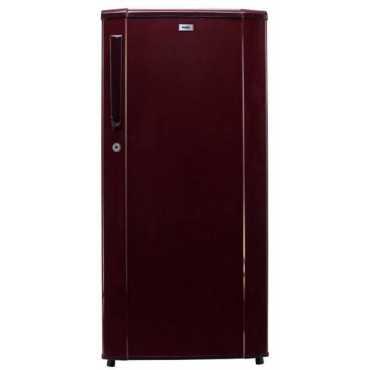 Haier 1903BR-R 190L 3S Single Door Refrigerator
