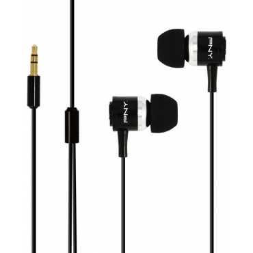 PNY Trendy In-Ear Headphones