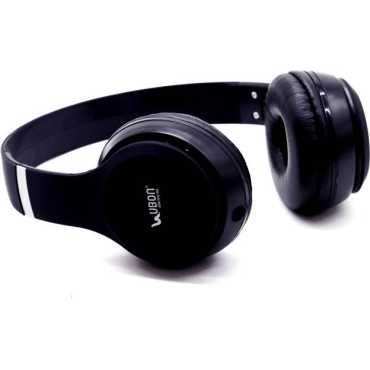 UBON GHP-1280 Over the Ear Headset - Black | White | Red