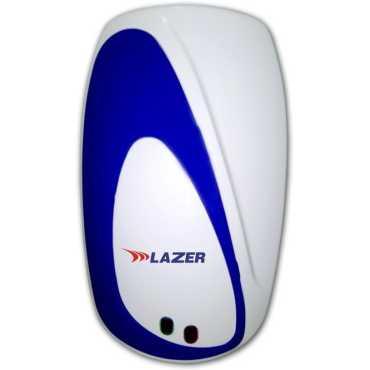 Lazer Exotica 3 Litres Instant Water Geyser - White