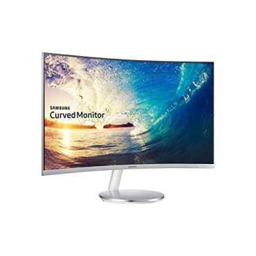 Samsung C27F591FDW 27 Inch Curved Monitor