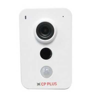CP PLUS CP-UNC-CS13L1-VMW IP Camera - White