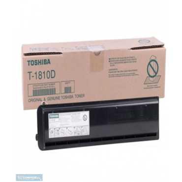Toshiba 1810 Black Toner Cartridge