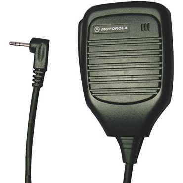 Motorola 53724 Remote Speaker Mic