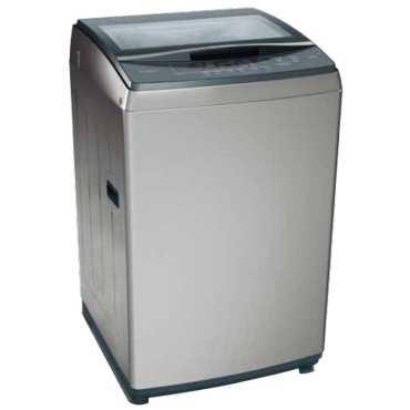 Bosch 7.5 kg Top Load Washing Machine (Power Wave WOE752D0IN) - Grey