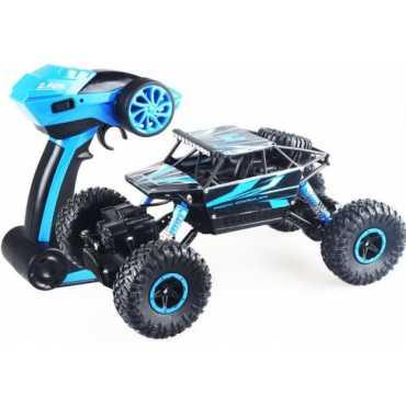 OM 1:18 Scale RC Mini Rock Crawler Car Toy