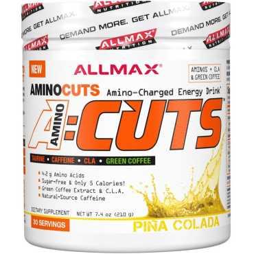 AllMax Nutrition ACUTS Energy Drink Pina Colada 210 gm