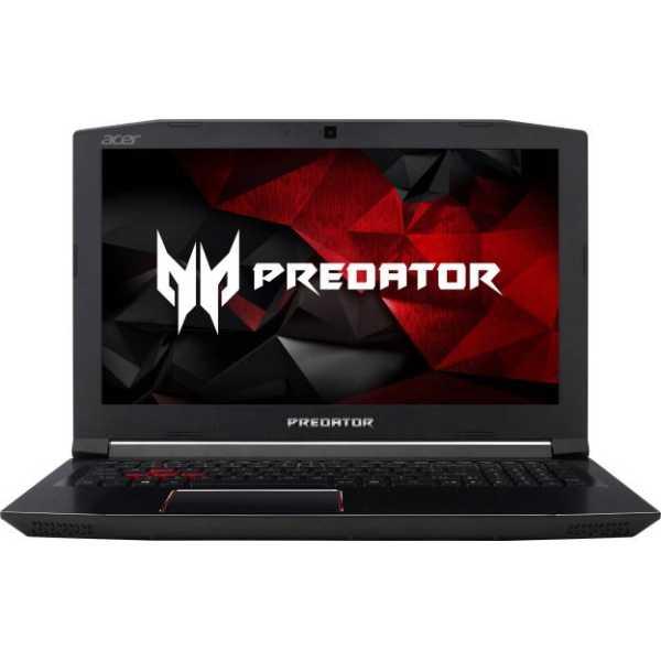Acer G3-572 Predator Helios 300 Notebook