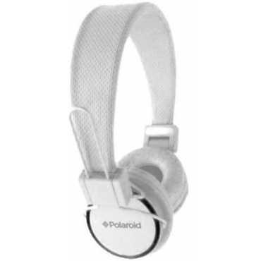 Polaroid PHP8400 Noise Isolating Foldable Studio Headset