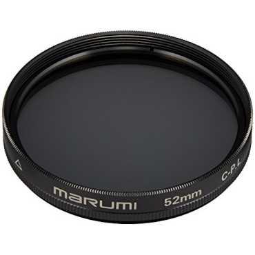 Marumi 52 mm Circular Polarizer Filter