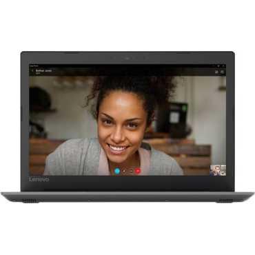 Lenovo (81DE01K3IN) Ideapad 330 Laptop - Black