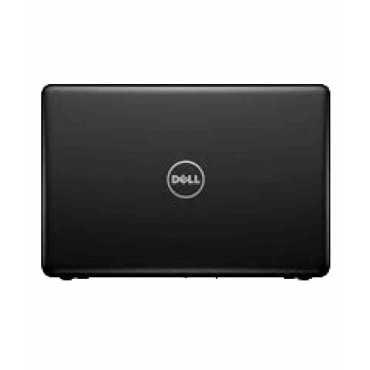 Dell Inspiron 5567 Notebook - Black