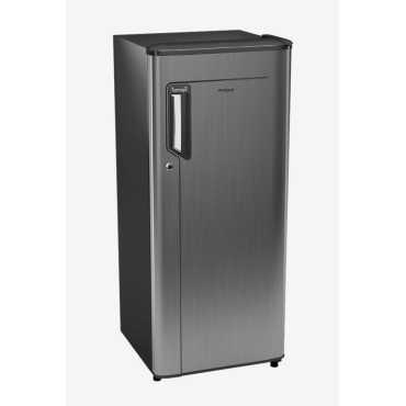 Whirlpool 230 IMfresh PRM 215 L 4 Star Direct Cool Single Door Refrigerator - Grey