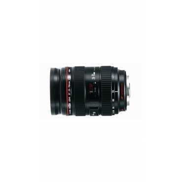 Canon EF 24-70mm f 2 8L USM Lens