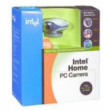 Intel Home PC Camera (IPCC5NP2) Webcam