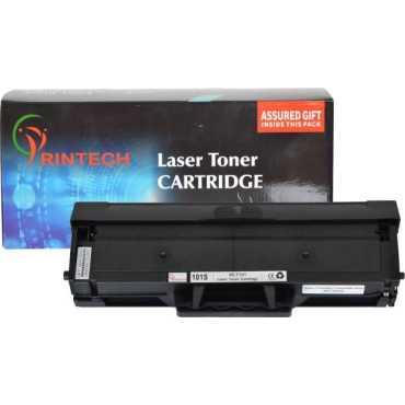 Printech PLC 3401 101 Black Toner Cartridge