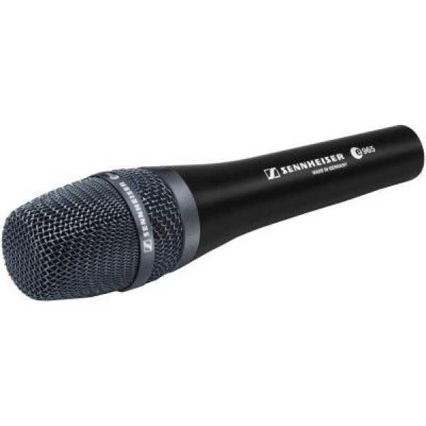 Sennheiser E 965 Microphone