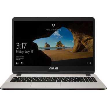 Asus Vivobook (X507UF-EJ101T) Laptop - Gold