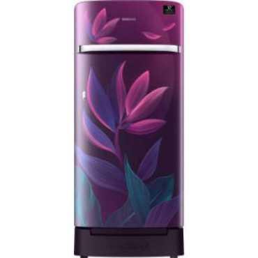 Samsung RR21T2H2W9R 198 L 5 Star Inverter Direct Cool Single Door Refrigerator