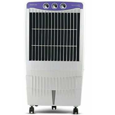 Hindware Honey Comb Pad 85 L Air Cooler - White