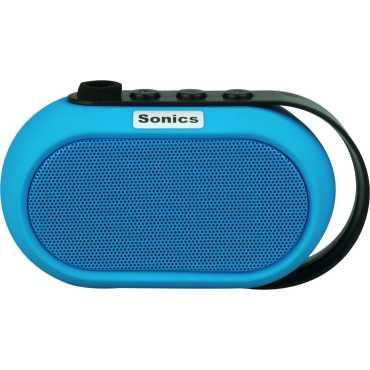 Sonics IN-BT504 Portable Bluetooth Speaker