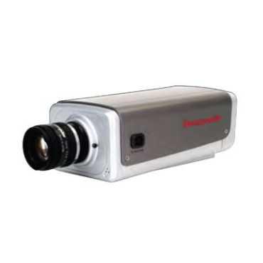 Honeywell HICC-2300 Network Box Camera (Pack Of 2) - White