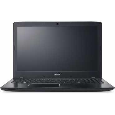 Acer E5-575G (NX.GDWSI.015) Laptop - Black