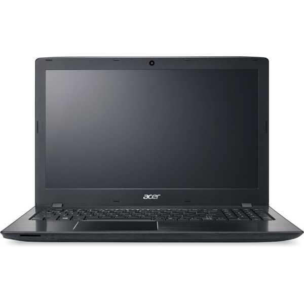 Acer E5-575G (NX.GDWSI.015) Laptop
