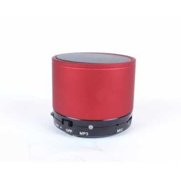 Callmate Sonicten Bluetooth Speaker - Yellow | Silver