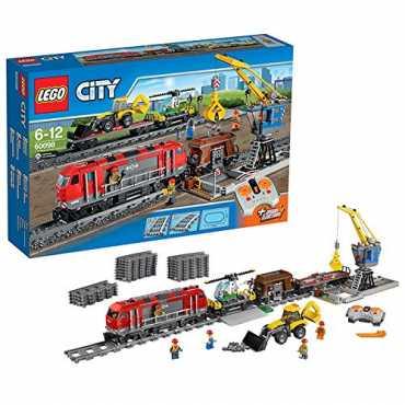 Heavy-Haul Train Multi Color
