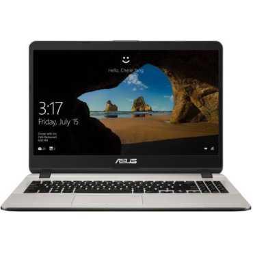 Asus Vivobook (X507UF-EJ102T) Laptop - Gold