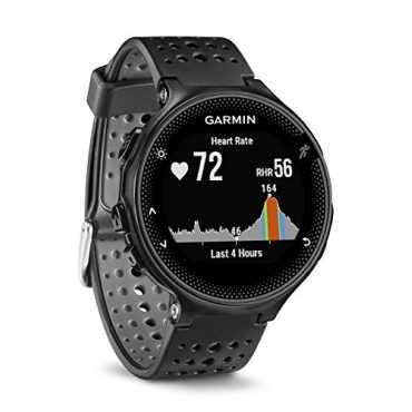 Garmin Forerunner 235 Smartwatch - Black | Red | Orange | Grey