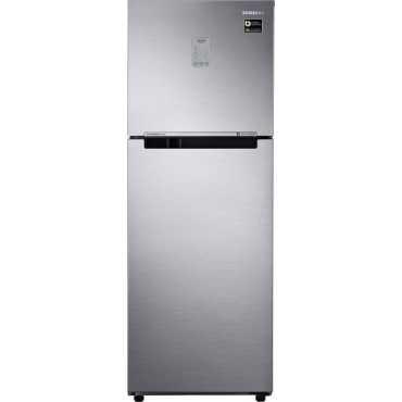 Samsung RT28R3723S8 253 L 3 Star Frost Free Double Door Refrigerator