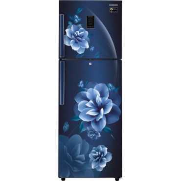 Samsung RT34R5438 324 L 3 Star Frost Free Double Door Refrigerator