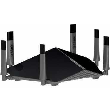 D-Link AC3200 DIR-890L Ultra Router