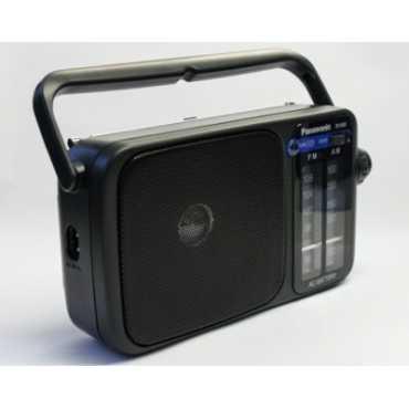 Panasonic PA-RF2400 FM Radio