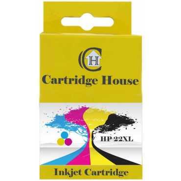 Cartridge House C9352CA 22XL MultiColor Ink Cartridge - Pink