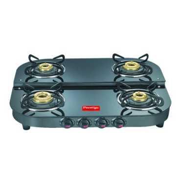 Prestige Royale Plus Duplex Gas Cooktop 4 Burner