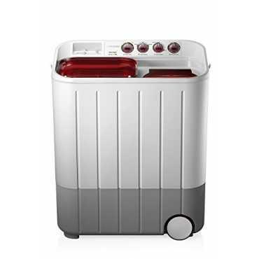 Samsung WT727QPNDMW Semi-Automatic 7 2 kg Washing Machine
