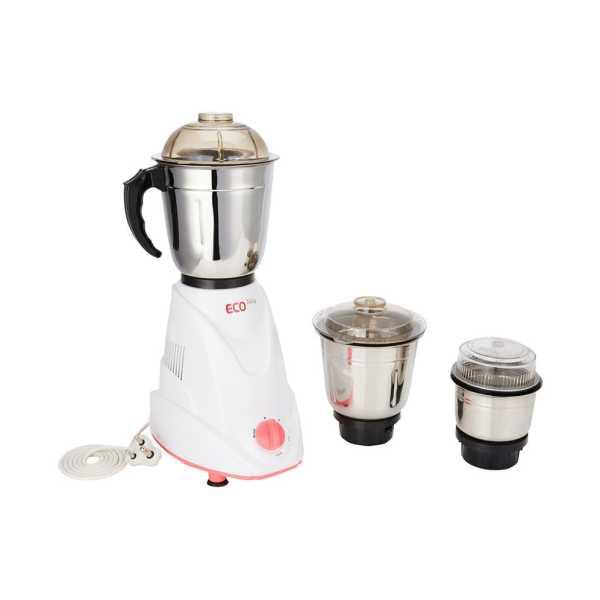 Signoracare Eco SCEM-2921 550W Mixer Grinder (3 Jars)