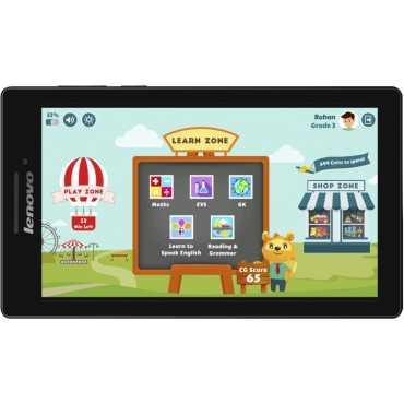 Lenovo CG Slate Grade 3-5 - Black